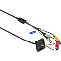 Marshall CV502WP-CBLESET Breakout Cable Set for CV502-WP