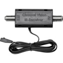 Channel Vision Technology IR-4101 Coax IR Adapter w/Built-In IR Receiver