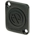 Neutrik DBA-BL-10pk D-Series Blank Plate - 10 Pack