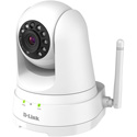 D-Link DCS-8525LH-US Full HD Pan & Tilt Wi-Fi Day/Night Camera