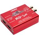 Decimator MD-LX HDMI/3G-SDI SMPTE Bi-Directional Converter