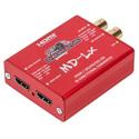 Decimator MD-LX HDMI/SDI Bi-Directional Converter for 3G/HD/SD - Bstock (Vendor Refurbished - Unit Only)