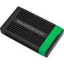 Delkin DDREADER-54 USB 3.2 CFexpress™ Type B