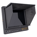 Delvcam 9.7in Dual Input HDMI Monitor With Advanced Function with Case - Bstock (Display Model)