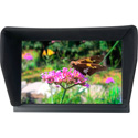 Delvcam 10.1in 3G-SDI On-Camera Touch Screen Monitor