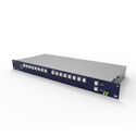 Digital Forecast RS 8X8 3G/HD/SD SDI Matrix Routing Switcher