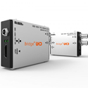 Digital Forecast UHD M-SH Ultra-Compact 12G SDI to HDMI 2.0 Micro Converter with HD / 3G / 6G / 12G Support