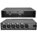 Doug Fleenor Design 125-3 1-Input/5-Outputs DMX Isolated Splitter