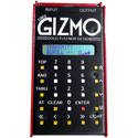 Doug Fleenor Design GIZMO DMX512 Test Box - Transmit / Receive / Save Playback Scenes