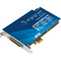 Digigram VX1221E Multi-channel PCM Sound Card with 1x Stereo AES/EBU Input with SRC & 6x Stereo AES/EBU Outputs