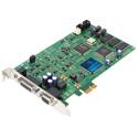 Digigram VX222e-S Stereo Sound Card - PCI EXPRESS (PCIe) x1 (x2/x4/x8 compatible)