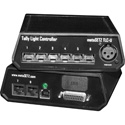 metaSETZ TLC-U 25 Universal Tally Controller - 8 Output Tally Controller for 25-pin Switchers