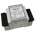 Jensen DIN-2LI Dual 10k to 10k 1:1 Line Input Module