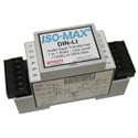 Jensen DIN-LI Din Rail 10k to 10k 1:1 Line Input Module