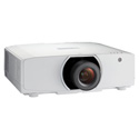 Dukane 6785W-L WXGA - 8500 Lumens - LCD/Lens Shift/Network - HDBT In/Out - HDMIx2 - Projector Lens Included