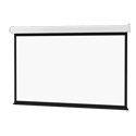 Da-Lite 34727 Model C wih CSR - 94D 50X80 High Contrast Matte White
