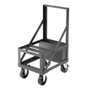Da-Lite 6534 BPC-46 Base Plate Cart