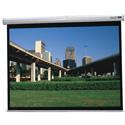 Da-Lite 92703 120 Inch Advantage Manual with CSR Video Screen (HC Matte White)