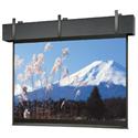 Da-Lite 99781 271 Inch Professional Electrol HDTV Screen Matte White