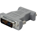 Connectronics DVI-A Male to VGA Female Adapter
