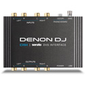 Denon DJ DS1 Serato Digital Vinyl Audio Interface
