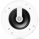 Denon F65S 6.5 Inch Ceiling Fast Install In-Ceiling Speakers - PAIR