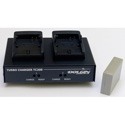 Dolgin TC200-CAN-LP-E8 2-Position Battery Charger - Canon EOS REBEL T2i/T3i/T4i