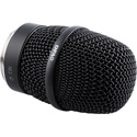 DPA 2028-B-SE2 d:facto 2028 Supercardiod Vocal Mic - SE2 Adapter (Sennheiser 2000/6000/9000/Evolution/D1) (Black)