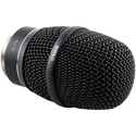 DPA 2028-B-SL1 d:facto 2028 Supercardiod Vocal Mic - SL1 Adapter (Shure/Sony/Lectrosonics) (Black)