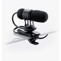 DPA 4080-DL-D-B10 4080 Cardioid Microphone - Normal SPL - Black - TA4F Mini-XLR