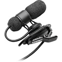 DPA 4080DC-D-B00 - d:screet CORE 4080 Cardioid Microphone - Normal SPL -  Black -  MicroDot