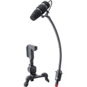 DPA 4099-DC-1-199-V 4099 CORE Microphone - Loud SPL with Clip for Violin