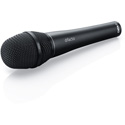 DPA d:facto II Super-Cardioid Vocal Mic with DPA Handheld XLR Pre-Amp - Matte Black