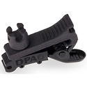 DPA SCM0013-B Mini 4-Way Clip For d:screet Mini Mic - Black