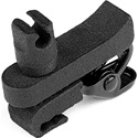 DPA SCM0030-B 8-way Clip for 6060 Subminiature Series - Black