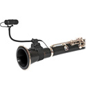 DPA VO4099U d:vote4099 Instrument Mic Kit Supercardioid Universal