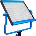 Dracast DRSPPL500BN S Series LED500 PLUS Bi-Color Panel with 2 NP-F Battery Plates