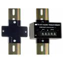 RDL DRA-35T TX Series DIN Rail Adapter