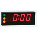 DSan ASL2ND3 Audience Signal Light with 2in Digital Display and Tri Color Lights