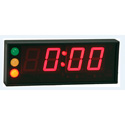 Photo of DSan ASL4ND3 4in Digital Display Audience Signal Light with Tri Color Lights