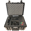 DSAN PRO-2000-KIT2 Limitimer System Conference Kit with Carry/Storage Foam Padded Case and Small Audience Signal Light