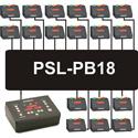 DSan PSL-PB18 18-port Signal Distributor & Power Supply for Limitimer