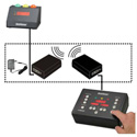 DSan TR-2000BT-KIT Bluetooth Wireless Transceiver Kit for Limitimer Signal Lights - includes Power Supply & Cat5 Cables