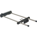 DSC Labs DSC-CS Delrin Aluminum Chart Holder - Adjustable and Sturdy for SR S and J Models - Fits 5/8 Inch Spigot