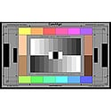 DSC Labs FrontBox HD 12-Plus-4 colors / 11 Step Grayscales / Expanded BackFocus on Rear - 11 x 9.5