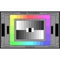DSC Labs SW17-CDM24 ChromaDuMonde24 Standard 21.3 x 13 Inches
