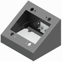 FSR DSKB-2G 2-Gang Desktop Mounting Box