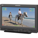 JVC DT-E17L4GU 17 Inch Multi-format LCD Monitor (LED Backlit)