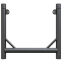 Global Truss DT-QUICK GRID BLK Lighting Grid Section for Moving Heads - Black Powder Coat