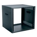 Middle Atlantic DTRK-1818 18SP/18D Desktop Rack - No Doors